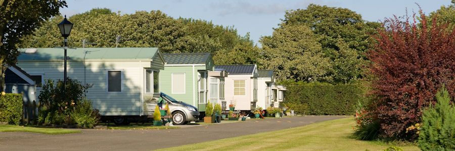 New Holiday Homes for Sale Lancashire | Static Caravans for Sale Lancashire