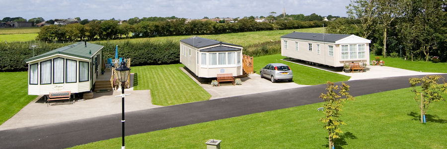 Static Caravans Preston | Holiday Homes Lancashire | Caravans For Sale North West